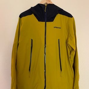 Patagonia Descensionist Snow/Ski Jacket